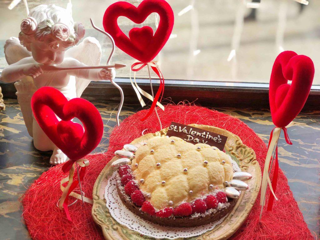 десерты и торты на заказ в палаццо Дукале